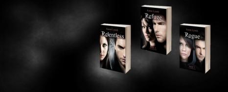 Relentless series